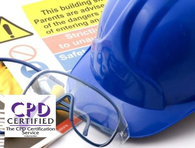 CPD CERTIFIED LEVEL 2 AWARD IN HEALTH AND SAFETY IN THE WORKPLACE