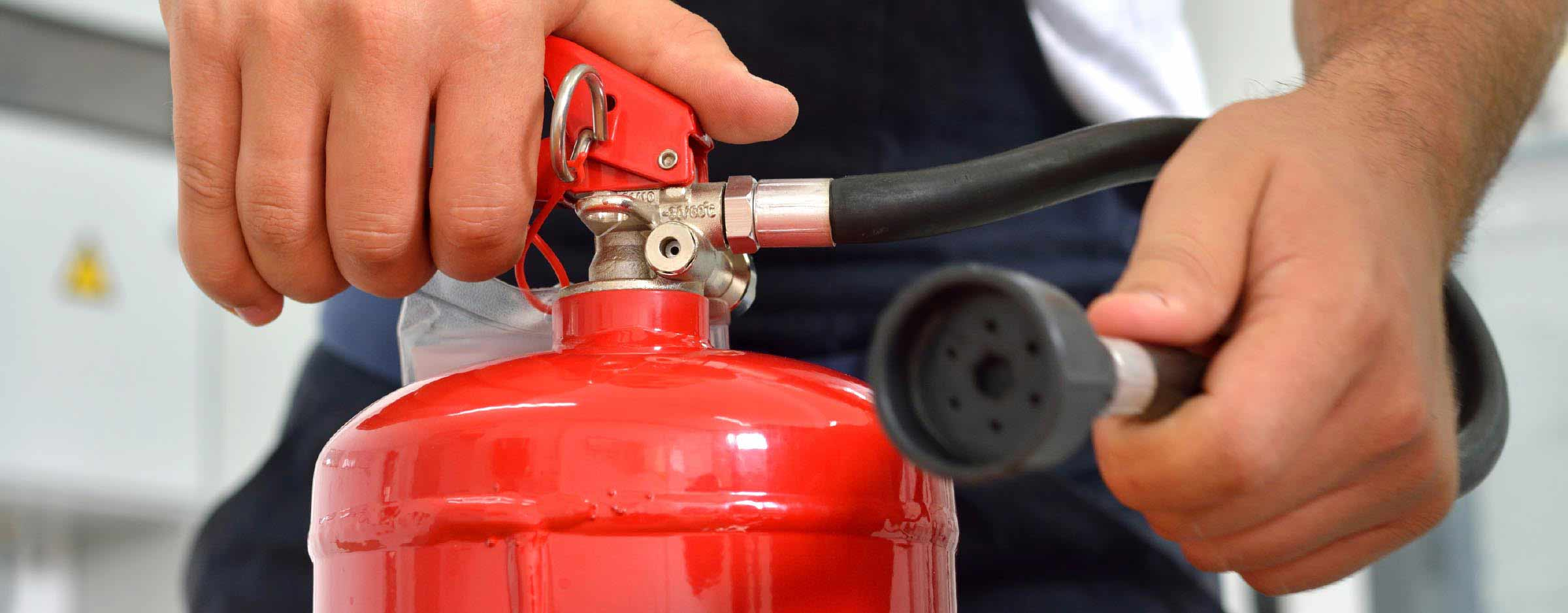 The Basics Of The Fire Safety in the Workplace Awareness Course