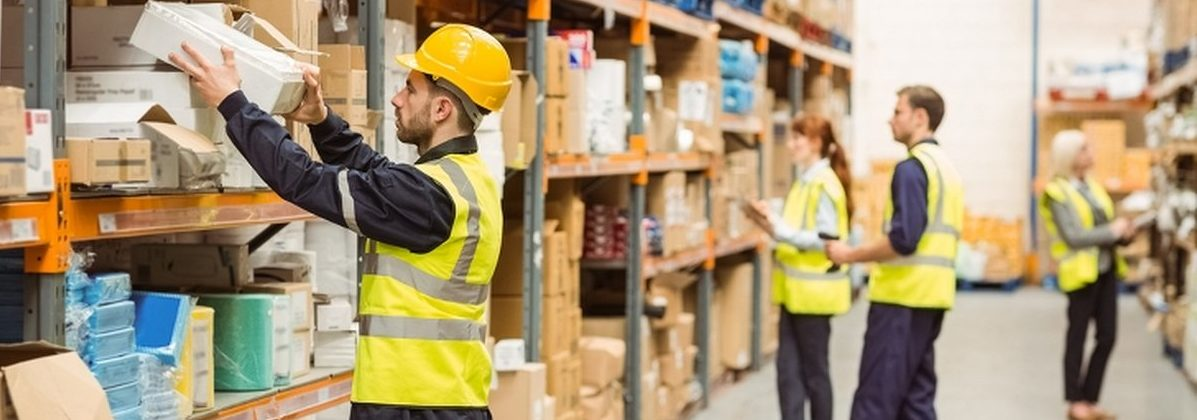 Who Requires The Manual Handling in the Workplace Course