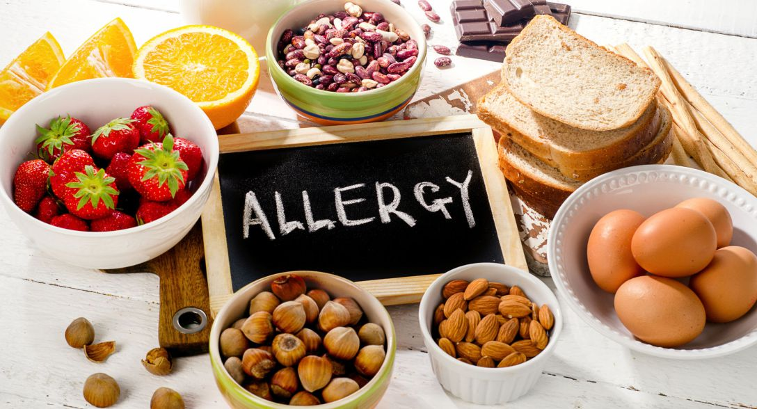 The Basics Of The Food Allergen Awareness Course