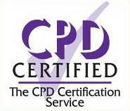 CPD UK Approved Member