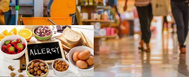 The Basics Of The Level 2 Food Safety And Hygiene For Retail - Food Allergen Awareness Course Bundle